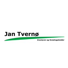 Jan Tvernø Reference Logo